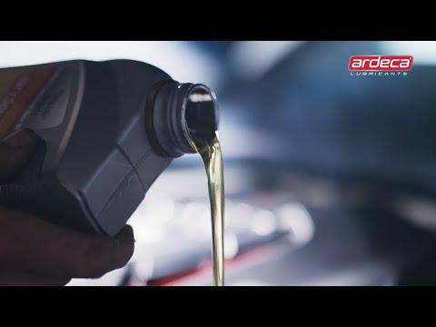 Моторное масло ARDECA,
