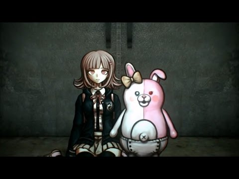 Danganronpa 2: The Last Execution - GAME OVER