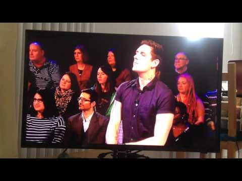 Jacqueline & MarieLouise on Channel 4's Win it Cook It