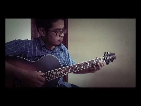 Twilight (Kotaro Oshio), Tes Gitar Gillmore GA 06