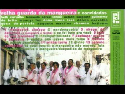 Velha Guarda da Mangueira e convidados - 1999 (completo)