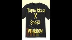 Tapio Skool X Snäfä - Vihkoon