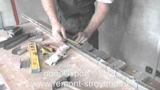 Работа с гипсокартоном(, 2012-05-05T08:12:56.000Z)