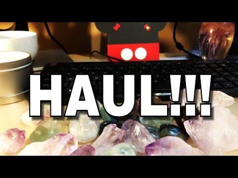 Crystal Haul