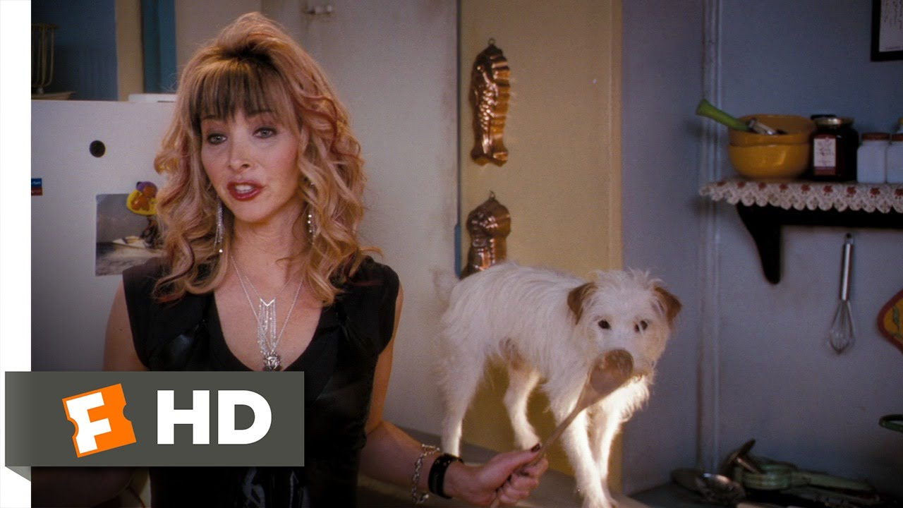 Hotel for Dogs (3/10) Movie CLIP - Needs More Cinnamon ...