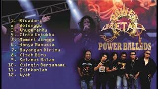 POWERMETAL   Power Ballads