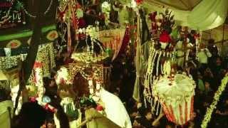 Moharram at Bhendi Bazaar Mumbai
