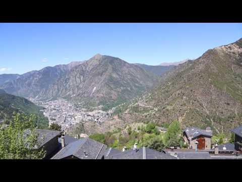 Andorre Paysages / Andorra Landscape