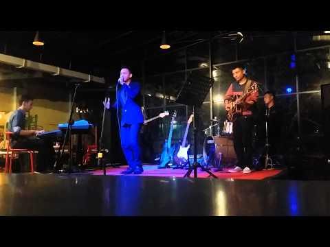 Skylla - Empat Mata (Cover) Live