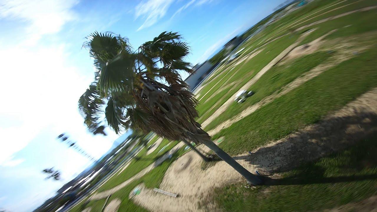 FPV Freestyle ノーカット練習編 GoPro HERO7Black 5インチ картинки