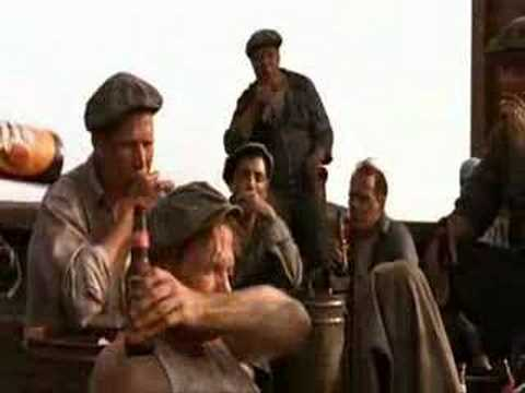 The Shawshank Redemption - Icy Cold Bohema Style Beer (Hope)