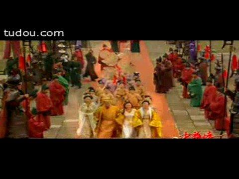 Zhang Lan Lan - Zhen Guan Chang Ge Ending
