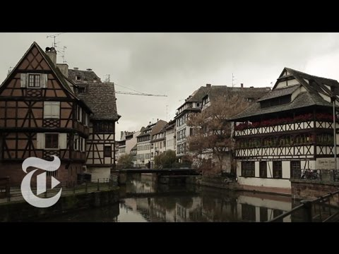 36 Hours in Strasbourg, France | The New York Times