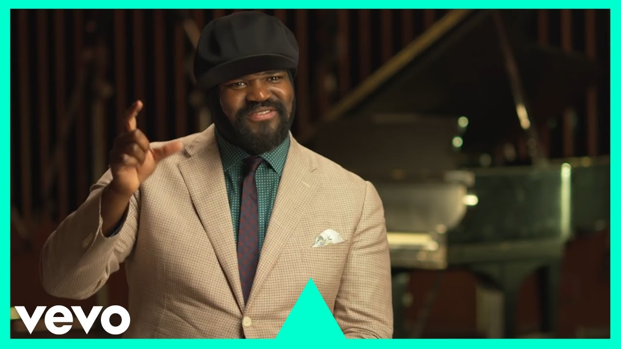 Gregory Porter | Nat King Cole & Me |  Album Trailer