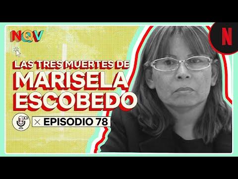Podcast | Las tres muertes de Marisela Escobedo | Nada que ver