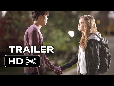 Paper Towns Official Trailer #1 (2015) - Nat Wolff Romance Movie HD