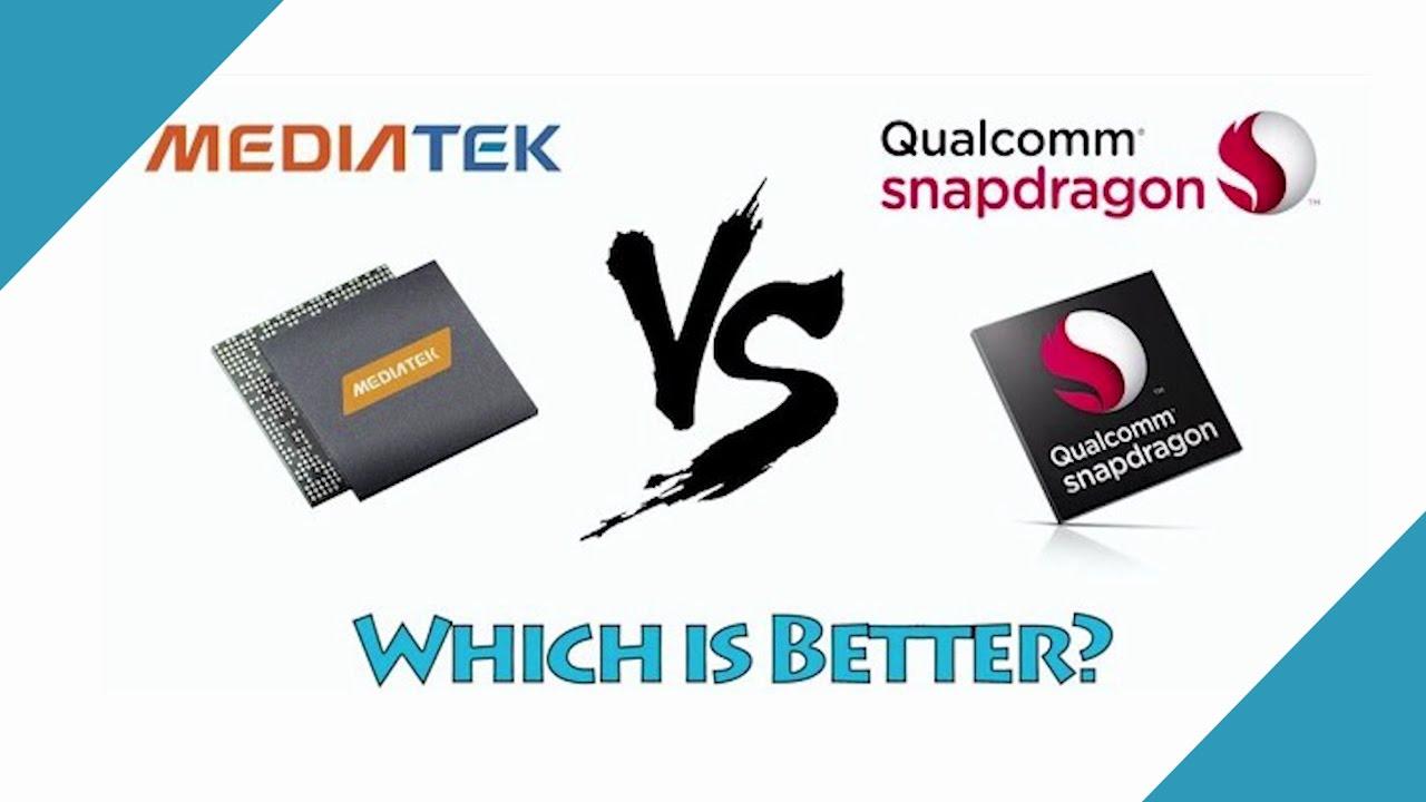 Image result for snapdragon vs mediatek