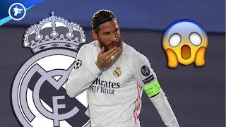 Le dossier Sergio Ramos affole le Real Madrid | Revue de presse