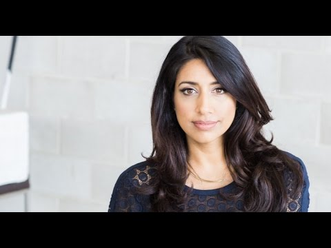 OCTV: Farah Nasser Chats Motherhood & Life in Media