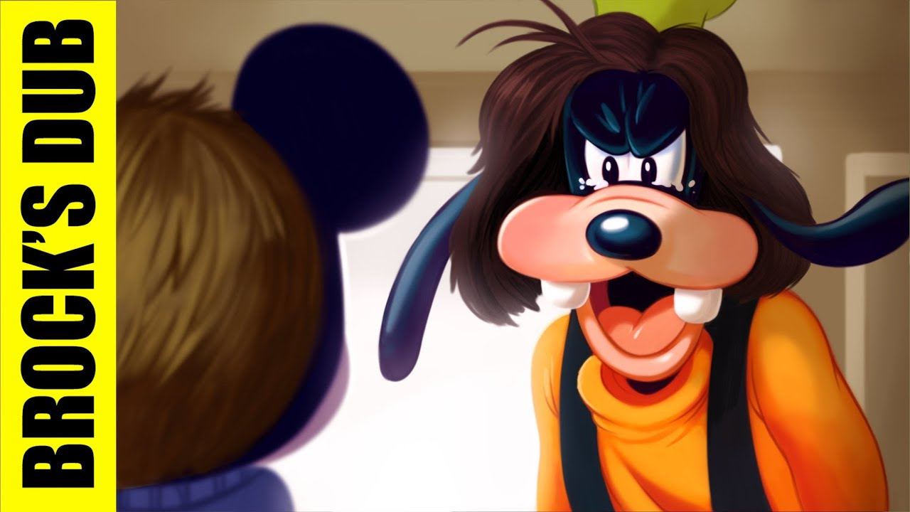 """Download """"Marriage Story"""" but it's Mickey Mouse and Goofy (Brock's Dub)"""