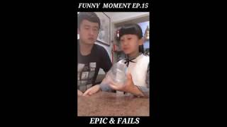 Funny Fails Videos 2019 - 2 Funny Brothers | Ep15