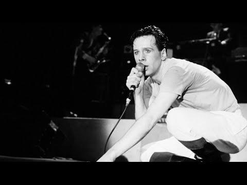 "Simple Minds - ""Futurama 3"" Stafford 1981 (Audio)"