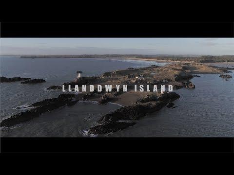 Llanddwyn Island // Cinematic Drone and Timelapse Travel Film