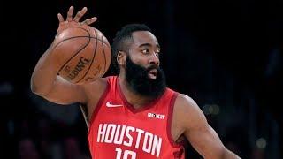 Harden 29 Pts Rockets Dominate Jazz Game 1! 2019 NBA Playoffs