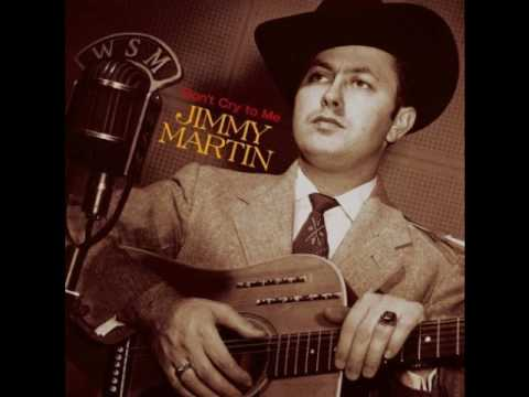 Jimmy Martin - My Lonely Heart (1951)
