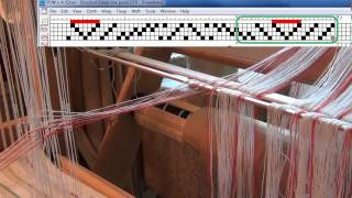 Overshot Gamp   Part 1   Threading