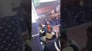 Golra Sharif - Chadar Poshi -Urs Pir Syed Naseer Ud Din Naseer - Qawali Mukhtaar E Nabi
