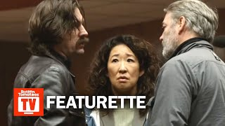 Killing Eve S01E06 Featurette | 'A Closer Look' | Rotten Tomatoes TV