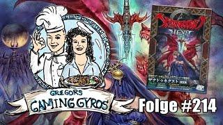 Xanadu Next ~ Diablo lässt grüßen! (Gregors Gaming Gyros #214)