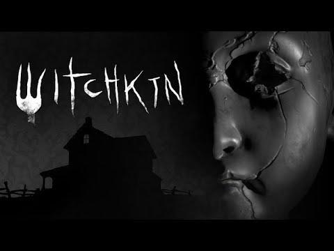 危険な玩具が女の子を襲う(意味深)Witchkin:01