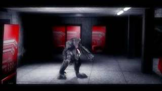 My 3d Animation 2010 By Michael J Collins