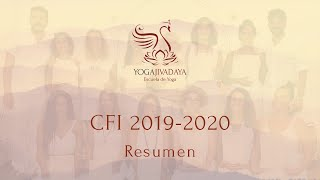 CFI 2019-2020 | Resumen