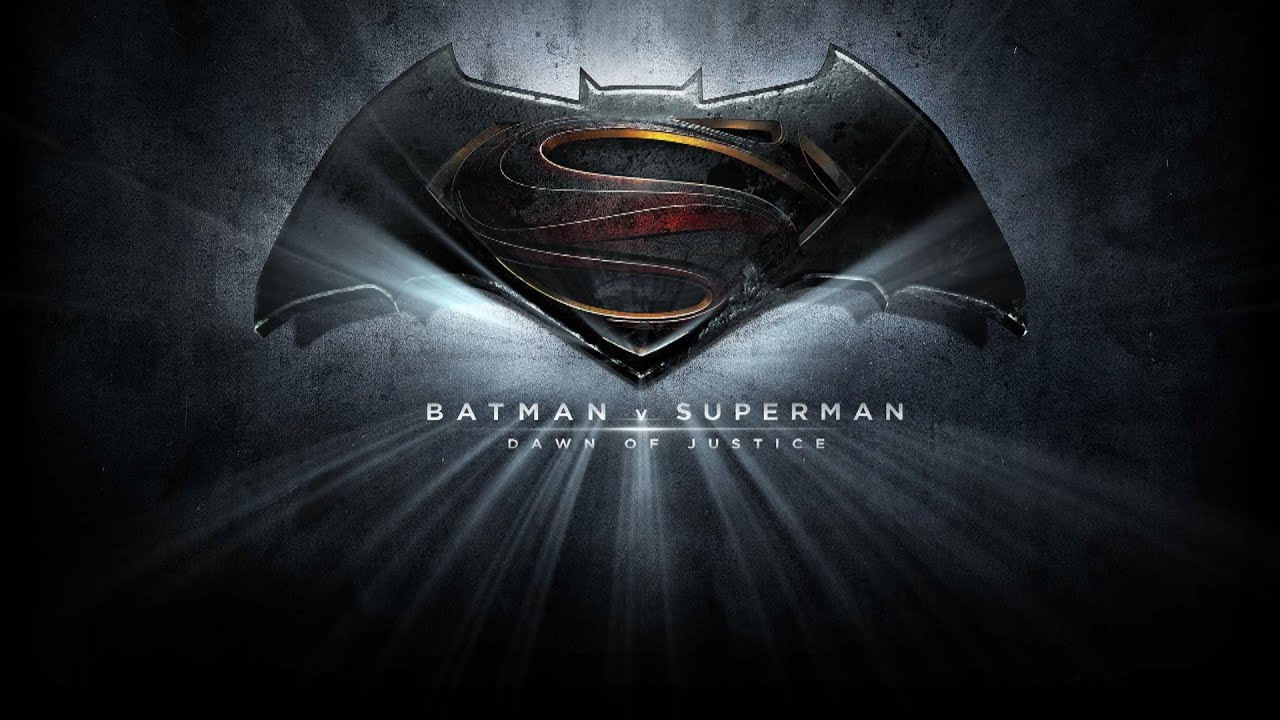 Batman V Superman Theme Hans Zimmer Mix Youtube