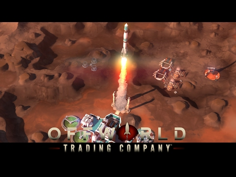 Yes finally I win - Offworld Trading Company