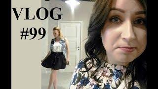 VLOG#99 Презентация Beautydrugs и краснодарские блогеры