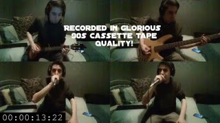 no limit 2 unlimited push it salt n pepa mash up ukulele bass beatbox cover