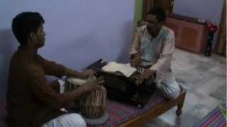 Bhojpuri Bhajan, Folk Song of Bhikhari Thakur by-Pawan,Jharkhand, Bihar(India)