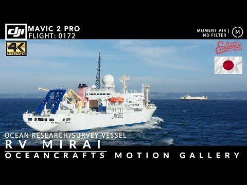 dji-mavic-2-pro- -long-range-flight- -ship-chase- -rv-mirai
