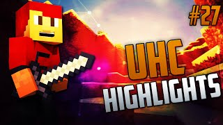 UHC Highlights: E27 - The Lack of a Snowball