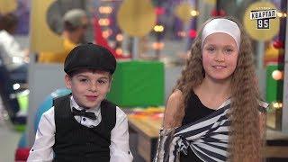 +20 000 - Еврейский мальчик на передаче Мастер Шеф | Рассмеши Комика Дети 2018