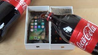 iPhone 7 и безумный мир / старт продаж в России