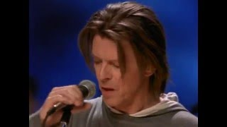 David Bowie – If I'm Dreaming My Life (Live VH1 Storytellers 1999)