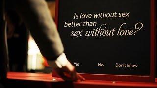 GS2764 Любовь без секса, или секс без любви.