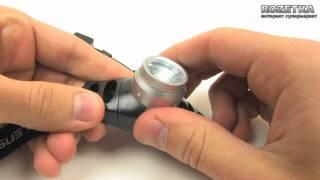 Налобный фонарь Led Lenser H7R(Видеообзор налобного светодиодного фонаря Led Lenser H7R. Описание, характеристики, комментарии и отзывы, наличи..., 2011-10-14T10:06:04.000Z)