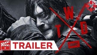 The Walking Dead, 10. évad - előzetes #1