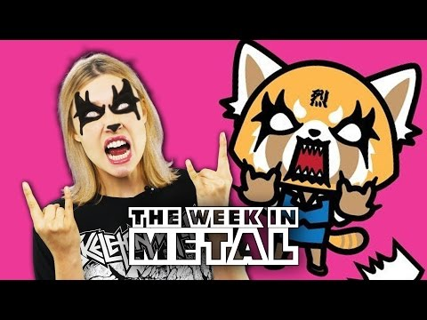 The Week in Metal - Jan 9-16, 2017 | MetalSucks